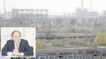 Adio, Rafinărie! 23 de autorizaţii de demolare în Arpechim 7
