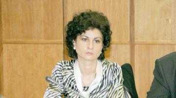 Anca Alexandrescu a luat examenul pentru şefia DSP 7