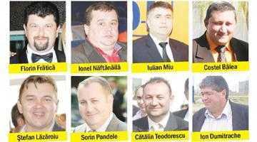 Petrecerea de pietoni... Primarii PDL s-au antrenat pentru derby-ul cu Elena Udrea la un restaurant din Bucureşti 4