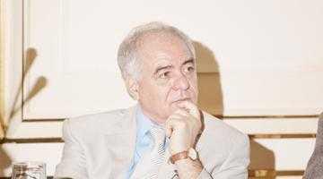 Polidor Bratu, constructorul din Bârla 5