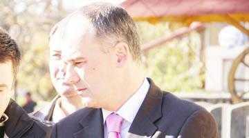 Preşedintele PNL Argeş, Ion Popa, refuză să le mai achite democraţilor nota de plată 5