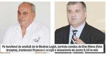 Fractură între doctorii Manu şi Popescu 7