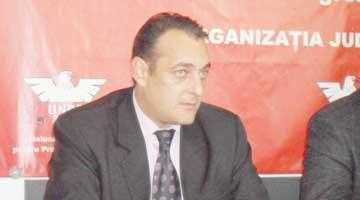 Preşedintele UNPR Lunca Corbului, solidar cu primarul comunei 5