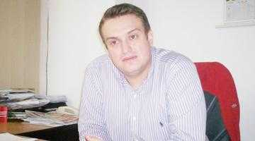 Fostul şef al AJOFM, Mihai Oprescu, favorit pentru şefia tinerilor din PSD-Piteşti 5