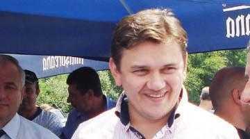 Se ascute lupta la Curtea de Argeş: Lăzăroiu îi dă replica lui Drăghici 5