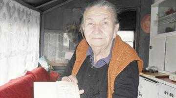 Dinuţa Nicolescu, veterana de război care a moşit peste 3.000 de copii 5