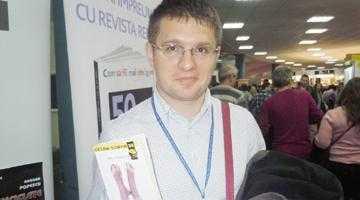 Disponibilizat de la Oficiul de Cadastru, Denis Grigorescu a devenit un scriitor de succes 3