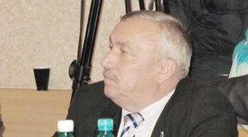 Lucaciuc a devenit Bufonul Consiliului Local Câmpulung 5