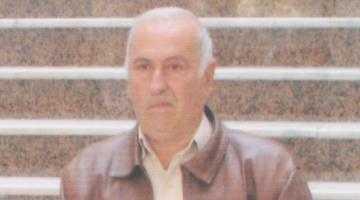 Colonelul Ion Bratu, militarul-artist de la Buzoieşti 5