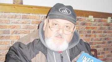 Fostul lider sindical, Ion Cotescu, s-a apucat de picturi energetice 2