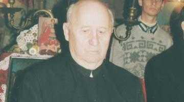 Ion Ionescu, preotul care a înfiinţat toate corurile din zona Topoloveni 5