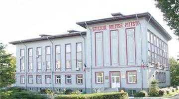 Spitalul Militar Piteşti, cea mai veche unitate medicală permanentă din Argeş 5