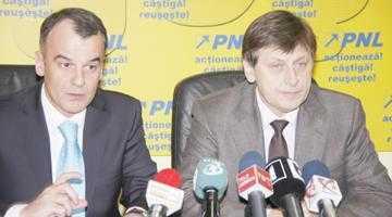 """""""Mircea Andrei nu va mai semna protocoale cu nimeni, întrucât va ieşi din viaţa politică"""" 5"""