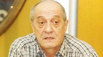 Mircea Ghiţulescu, cronicarul de teatru de la Cuca 5