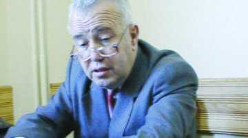 Şi Florea Costache a fost denunţat de Doru Băncescu 3