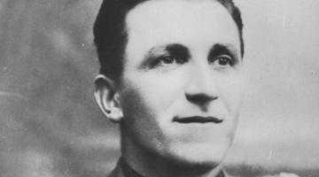 Învăţătorul-maior Gheorghe Mihalache, eroul din Merişani 5