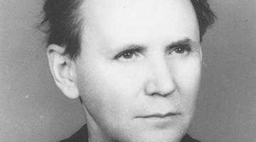 Medicul Petre D. Ionescu, părintele secţiei de neuropsihiatrie a Spitalului judeţean 5