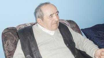 Nicolae Ţigău, rucăreanul care l-a înfruntat pe Antonescu 5