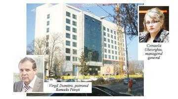 Cinci mii de oameni se bat pentru 120 de locuri de muncă la Hotel Ramada 3