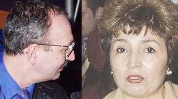 Divorţ în familia Cornăţeanu 3