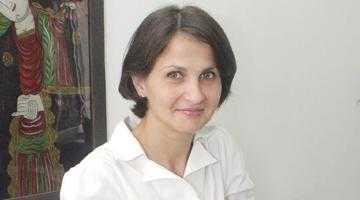 Scrimeura Laura Badea, campioana de la Stolnici 5