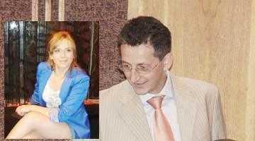 """Concedii de mii de euro pentru Radu Bănică şi """"Bomba sexy PDL"""", la Dubai 5"""