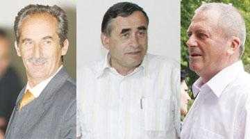 Magnaţii Pănescu, Dobre şi Cantu vor construi viitorul Parc Lunca Argeşului 3