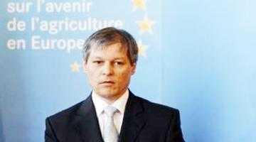 Comisarul european Dacian Cioloş şi-a început ascensiunea profesională din Argeş 5