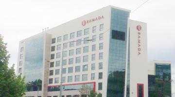 Hotel Ramada se deschide pe 21 septembrie 5