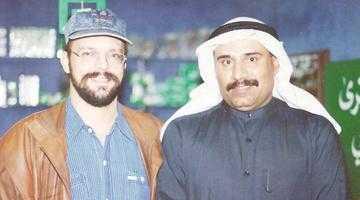 Cornel Ursu, piteşteanul care a reparat chitare pentru şeicii din Kuwait 4