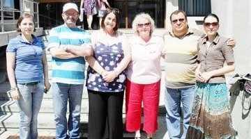 Irlandezii invitaţi în Argeş s-au reîntors în România pentru că se simt ca acasă 5