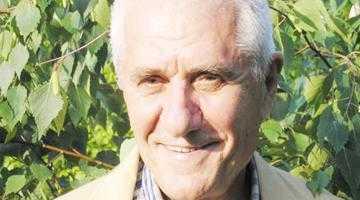 Nicolae Mecu, istoricul literar de la Călineşti 5