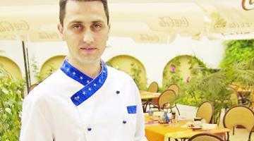 Bucătarul de Aur al Bucureştiului va găti la Ramada 6