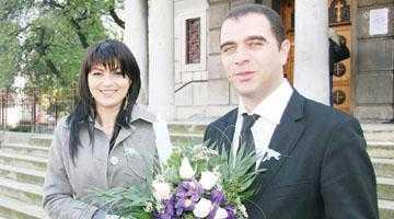 Nuntă mare în familia Căpăţână. Fiul şefului CCI Argeş îşi pune pirostriile 6