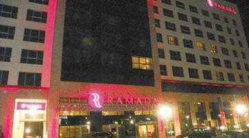 Singurul hotel de brand din Argeş vă aşteaptă! 4