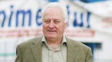 Florin Halagian, antrenorul cu două titluri de campion câştigate cu FC Argeş 5
