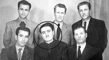 Părintele Marin Drăguşin,  unul dintre cei mai longevivi preoţi din Piteşti 7