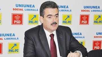 Deputatul liberal Andrei Gerea susţine că guvernanţii aberează 2