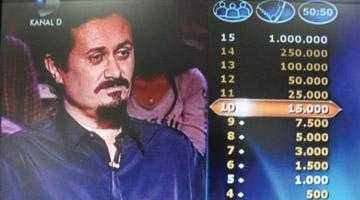 """Culisele concursului """"Vrei să fii milionar?"""", povestite de prim-procurorul Vişan 6"""