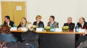 Preşedintele PNL Ion Popa a felicitat noua echipă a OFL Argeş 3