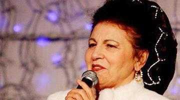 Irina Loghin va cânta la Festivalul Zavaidoc 2