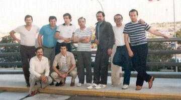 Academia Dacia 3