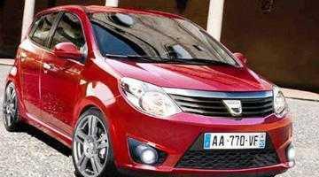 Dacia pregăteşte modelul de 2.500 de euro 2