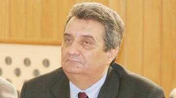 Se pensionează Ion Căpăţână 5