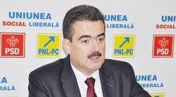 """Deputatul Andrei Gerea se revoltă: """"Nepotismul şi corupţia sunt principalele ingrediente ale guvernărilor pedeliste"""" 3"""