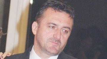 Directorul Finanţelor, Dorin Falcă, şi-a sărbătorit titularizarea pe post la Casa Cristina din Câmpulung 5
