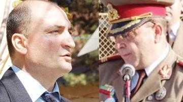Coloneii Vasile Belciug şi Valerică Diaconu au primit închisoare  cu suspendare 3