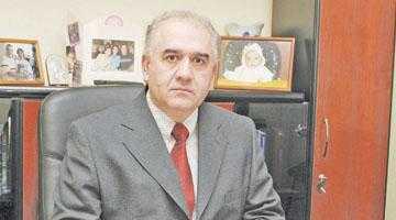 Nicolae Oiţă investeşte 80 de miliarde la Argintex 5