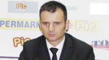 Managerul Cătălin Barbu visează la Liga Campionilor 5