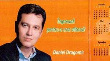 Comando silvic pentru candidatul portocaliu Daniel Dragomir 7